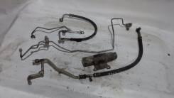 Трубка кондиционера. Honda Odyssey, RA6, RA7, RA8, RA9 Двигатель F23A