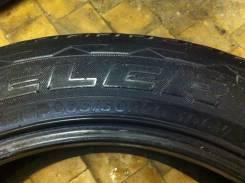 Bridgestone. Летние, износ: 20%, 4 шт