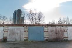 Гаражи капитальные. улица Батуевская Ветка 18, р-н Железнодорожный, 18 кв.м., электричество, подвал. Вид снаружи
