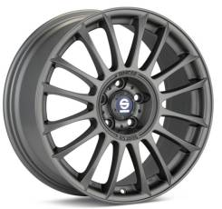 Sparco. 8.0x18, 5x108.00, ET40, ЦО 73,1 мм.