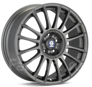 Sparco. 8.0x18, 5x108.00, ET40, ЦО 73,1мм.