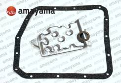 Фильтр трансмиссии с прокладкой поддона Cob-Web 11152C