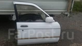 Дверь боковая. Toyota Carina, AT170, AT170G
