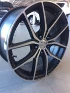 Sakura Wheels 169. 7.5x17, 5x114.30, ET42, ЦО 73,1мм.
