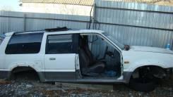 Mazda Proceed Marvie. WL