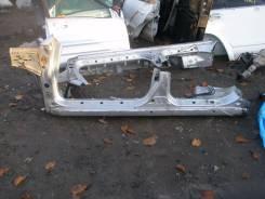 Порог кузовной. Subaru Legacy, BH5 Двигатель EJ208