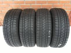 Bridgestone Dueler H/L. Летние, износ: 5%, 4 шт