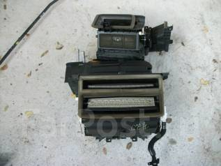 Печка. Subaru Forester, SG5, SG9, SG9L Двигатели: EJ202, EJ203, EJ205, EJ255