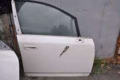 Дверь боковая. Honda Stream, RN5