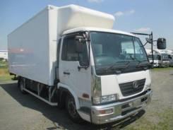 Nissan Condor. Nisan Condor, 6 920 куб. см., 5 000 кг. Под заказ