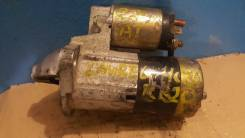 Стартер. Nissan Laurel Двигатели: RB20DET, RB20DT, RB20D, RB20DE, RB20E