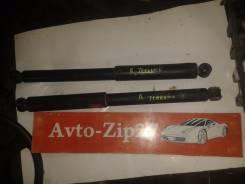 Амортизатор. Nissan Terrano, WD21 Двигатели: TD27T, VG30E, Z24I