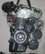 Двигатель в сборе. Volkswagen Sharan Volkswagen Golf Volkswagen Passat Двигатель AAA