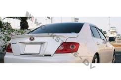 Спойлер. Toyota Mark X, GRX120, GRX121, GRX125