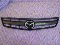 Решетка радиатора. Mazda AZ-Wagon, MJ23S