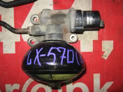 Гидроаккумулятор FR Toyota LAND Cruiser 200/Lexus LX570 07- R=L, левый передний 4914160020