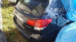 Дверь багажника. Subaru Legacy, BRM, BR9, BRG
