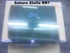 Стекло боковое. Subaru Stella, RN1