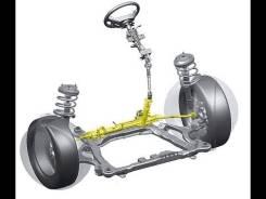 Специализированная мастерская по ремонту рулевых реек