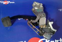 Педаль тормоза. Subaru Forester, SG5