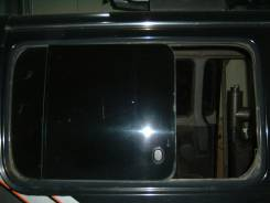 Направляющая стекла. Mitsubishi Delica, P25W, P23W, P25V, P23V, P01V, P05W, P03W, P03V, P05V, P24W, P35W, P02V, P04W