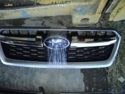 Решетка радиатора. Subaru Impreza, GP2 Subaru Impreza (GP WGN), Gp2
