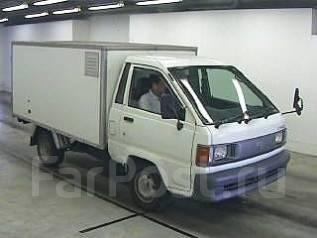 Toyota Lite Ace. термос, рама CM65, двигатель 2C, 4WD, под птс., 2 000 куб. см., 1 000 кг. Под заказ