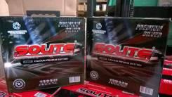 Solite. 59 А.ч., производство Корея