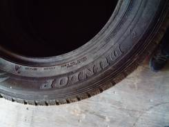 Dunlop Grandtrek SJ7. Зимние, без шипов, 2010 год, износ: 40%, 3 шт