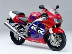 Honda CBR 900RR. 900 куб. см., без птс, без пробега