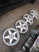 Sparco. 7.0/8.0x17, 5x114.30, ET35/40, ЦО 73,0мм.