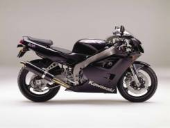 Kawasaki ZXR 400 Ninja. без птс, с пробегом