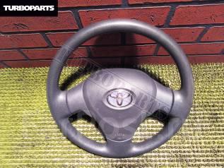 Руль. Toyota Corolla Fielder, NZE141G, ZRE144G, ZRE144, ZRE142G, ZRE142, NZE141, NZE144G, NZE144 Toyota Corolla Axio, ZRE142, NZE141, ZRE144, NZE144 Д...