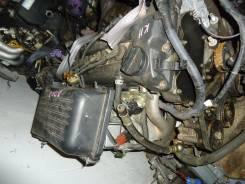Двигатель. Nissan March, WK11 Двигатель CG10DE