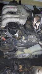 Двигатель в сборе. Nissan Datsun, LRMD22 Двигатель QD32