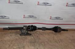 Привод. Nissan Serena, C25, CC25 Nissan Lafesta, B30 Двигатель MR20DE