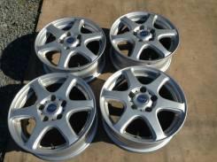 Bridgestone FEID. 6.0x15, 5x114.30, ET48, ЦО 73,0мм.
