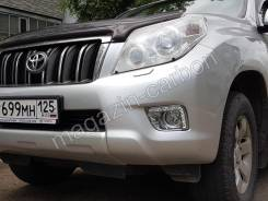 Ходовые огни. Toyota Land Cruiser Prado