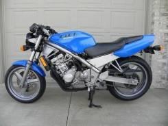 Honda CB1. птс, с пробегом