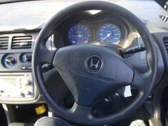 SRS кольцо. Honda: Capa, Civic Ferio, HR-V, Civic, Integra SJ, Domani, Logo Двигатели: D16A, D15Z7, D15Z9