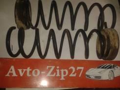 Пружина подвески. Nissan Terrano, LBYD21 Двигатели: VG30E, Z24I, TD27T