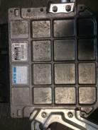 Блок управления двс. Toyota Ractis, SCP100 Двигатель 2SZFE