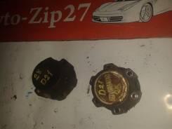 Обгонная муфта ступицы. Nissan: Terrano, Mistral, King Cab, Terrano2, Datsun Truck Двигатели: TD27TI, TD27, VG30E, Z24I, TD27T, SD25, Z24, TD25, KA24E...