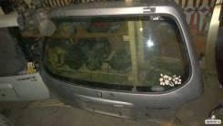 Дверь багажника. Honda Logo, GA3