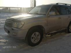 Toyota Land Cruiser. автомат, 4wd, 4.7, бензин, 150 000 тыс. км
