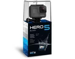 GoPro HERO. с объективом