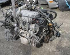 Двигатель в сборе. Mitsubishi FTO, DE3A Двигатель 6A12