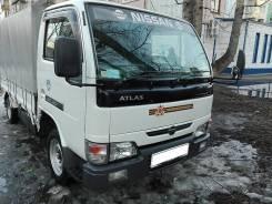 Nissan Atlas. Продать груз, 3 200 куб. см., 1 500 кг.