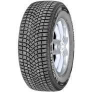 Michelin Latitude X-Ice North 2+. Зимние, шипованные, 2016 год, без износа, 4 шт
