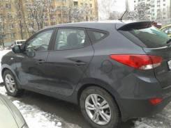 Hyundai ix35. LM, G4KD